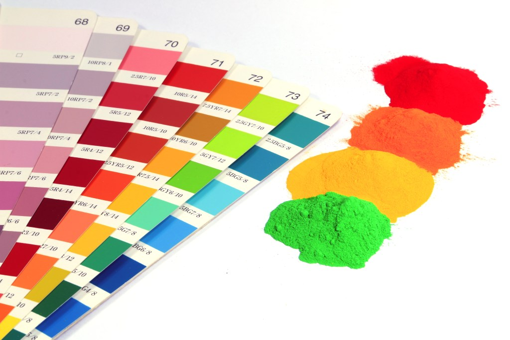 Injection Molding Color Coating from Manufacturing at Wolfgang Enterprises at FH Packaging by www.fhpkg.com 2