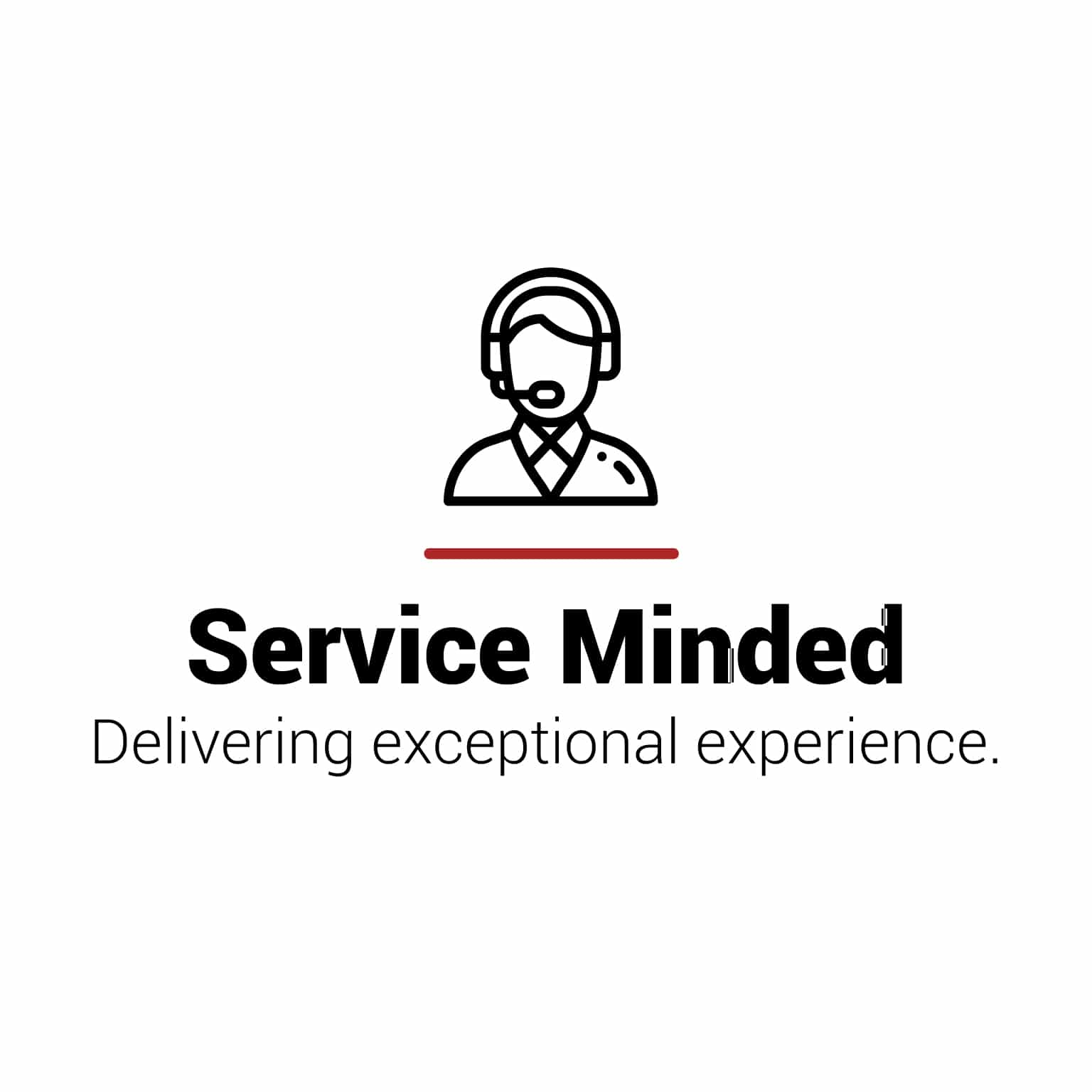 Service Minded Delivering Exceptional Experience at FH Packaging by www.fhpkg.com