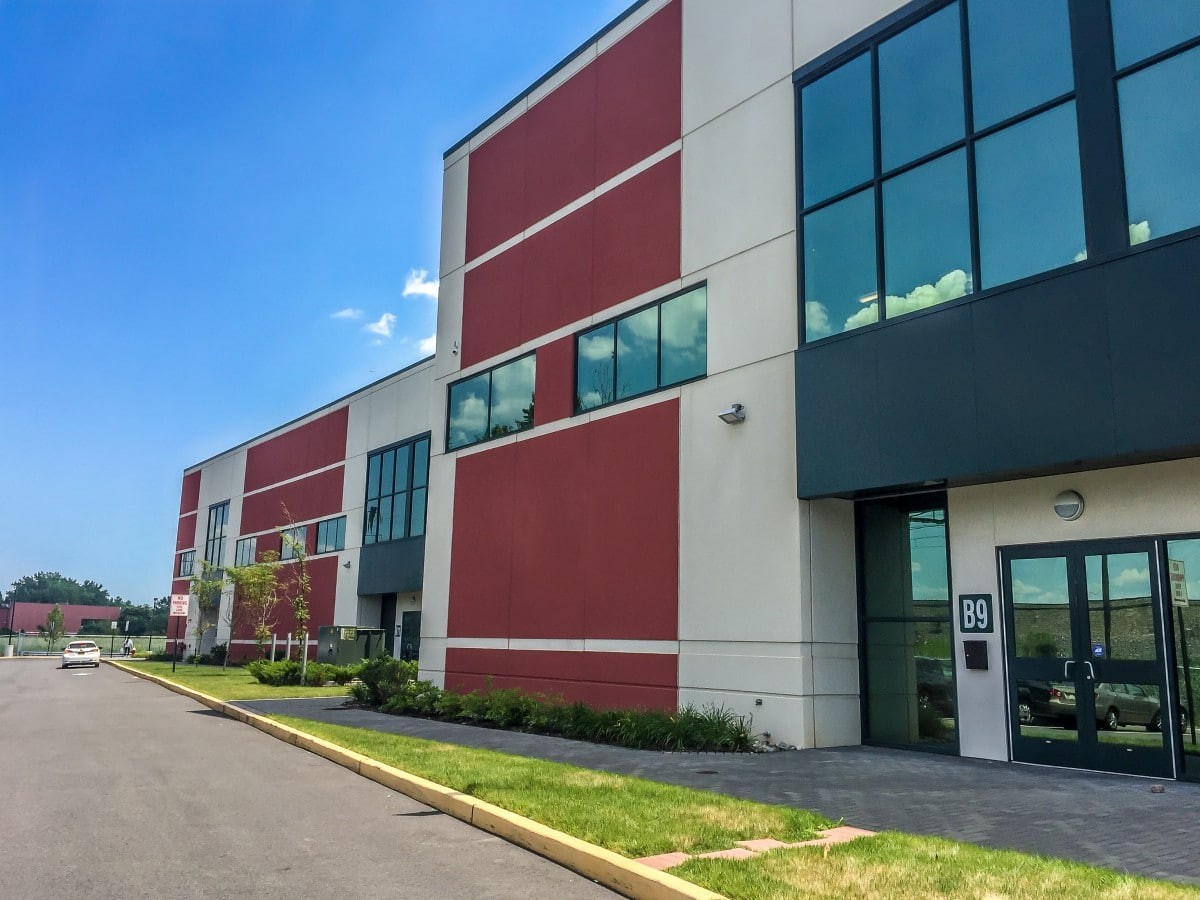 FH Packaging Warehouse Secaucus New Jersey
