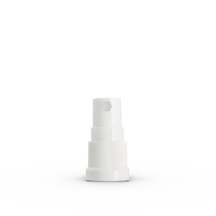18-400 Neck White Fine Mist Sprayer FH packaging by FHPKG