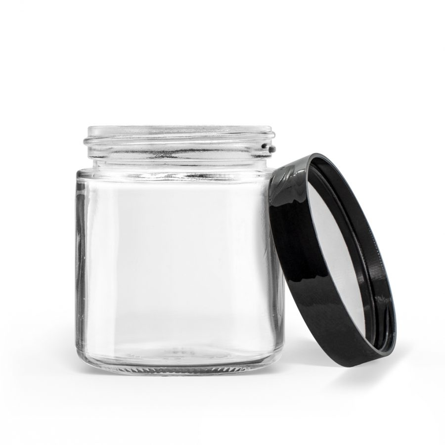Glass Jar and Lid Packaging at FH Packaging Wholesale Container and Packaging Company