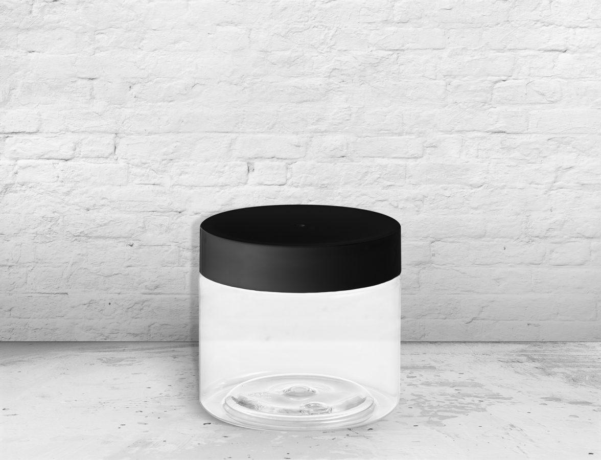 Plastic Jar & Lid Wholesale Bulk Pricing by FH Packaging