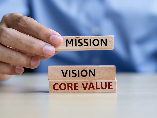 FH Packaging Why FH Core Values Page