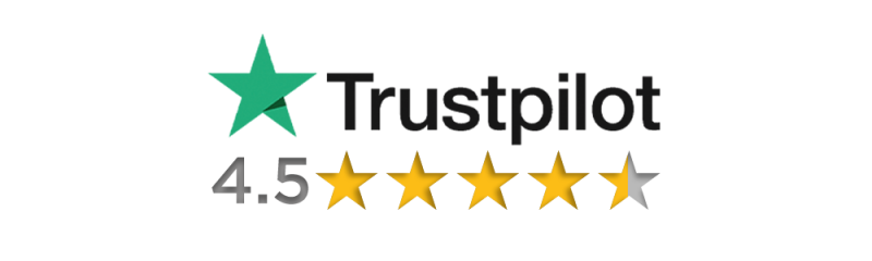 Trustpilot FH Packaging Review and Rating