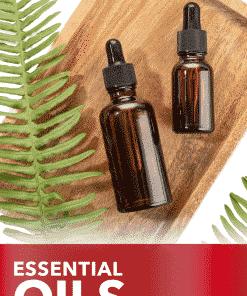 Essential Oils Packaging