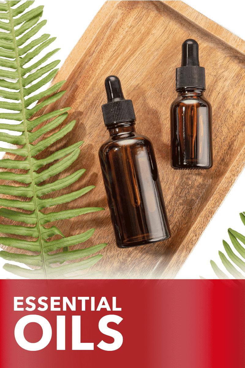 Essential Oils Industry Packaging by FH Packaging