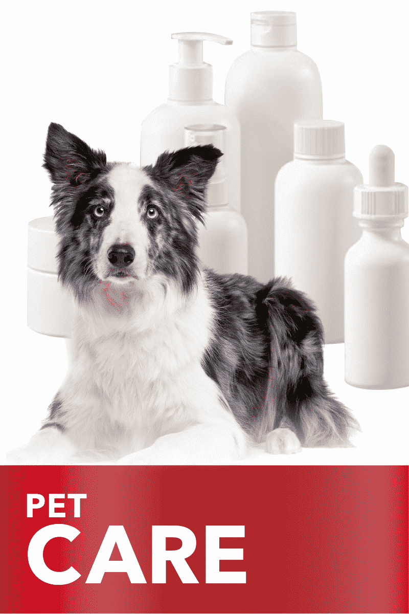 Pet Care Industry Packaging by FH Packaging