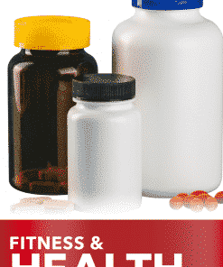 Health Wellness Packaging