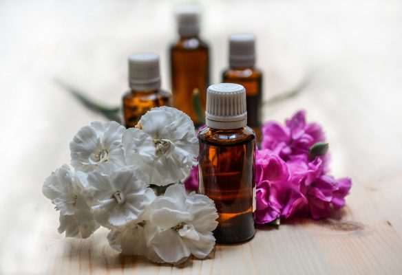 How Many Drops Are in Essential Oils Bottles?