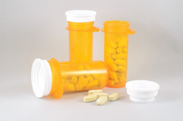 Tips for Organizing a Vitamin Storage System